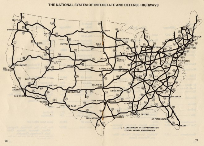 interstate_highway_plan_october_1_1970